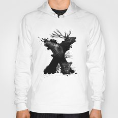 X ANIMALS Hoody