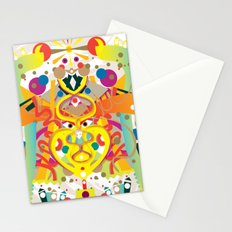 god of Ooor Stationery Cards