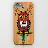 Ever watchful iPhone 6 Slim Case