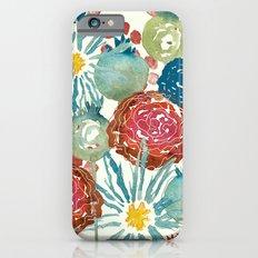Wildflower Desert iPhone 6s Slim Case