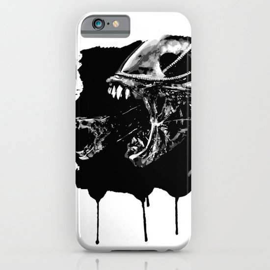 They're coming outta the fucking walls iPhone & iPod Case