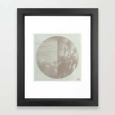 Sky Bound : One Framed Art Print