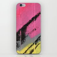 Abstracto (1) iPhone & iPod Skin
