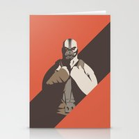 Bane Stationery Cards