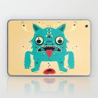 Creature n0#33 Laptop & iPad Skin