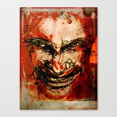 Aphex Twin Canvas Print