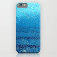 Swimming Pool iPhone 6 Slim Case