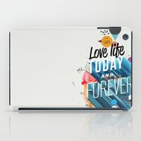 Everything Forever iPad Case