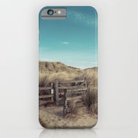 iPhone & iPod Case featuring can you hear it calling?.. by Chernobylbob