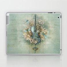 Analog Sound Laptop & iPad Skin