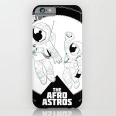 THE AFRO ASTROS iPhone 6 Slim Case