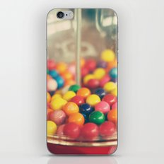 Bubble, bubble iPhone & iPod Skin
