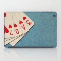 A Full House iPad Case