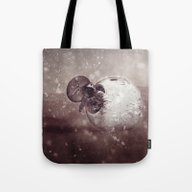 Harsh Conditions Tote Bag