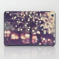 Christmas Night iPad Case