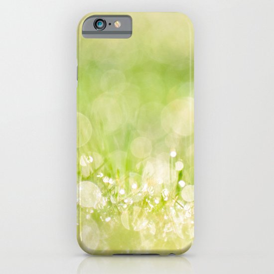 morning dew no.2 iPhone & iPod Case