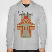 Raza - Wezteka Union - 2… Hoody