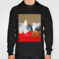 MountainMix 8 Hoody