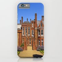 Old England iPhone 6 Slim Case