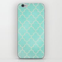 Clove iPhone & iPod Skin