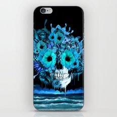 Ponce iPhone & iPod Skin