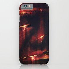 Red I Slim Case iPhone 6s