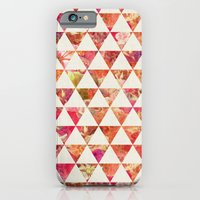 iPhone & iPod Case featuring FLORAL FLOWWW by Bianca Green