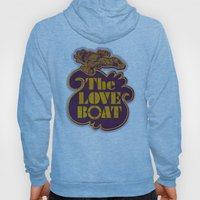 The Love Boat Hoody