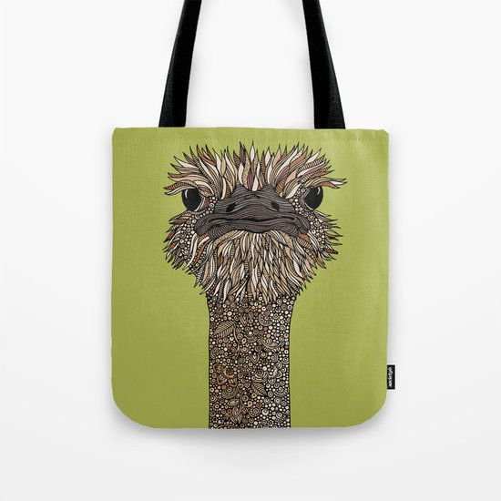 Hello Person Tote Bag