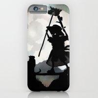 Gandalf Kid iPhone 6 Slim Case