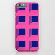 Third Dimension iPhone 6 Slim Case