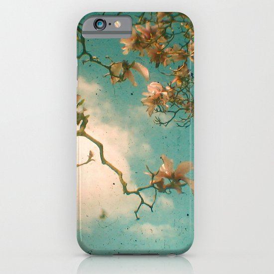 Magnolia Falls iPhone & iPod Case