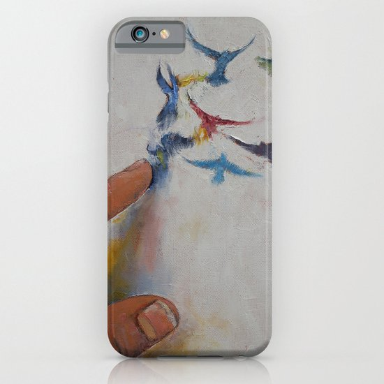 Creation iPhone & iPod Case