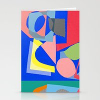 Both sides Stationery Cards