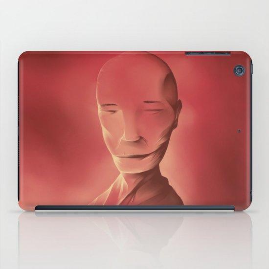 Peace of mind iPad Case