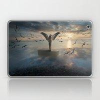 Birds Of Freedom Laptop & iPad Skin