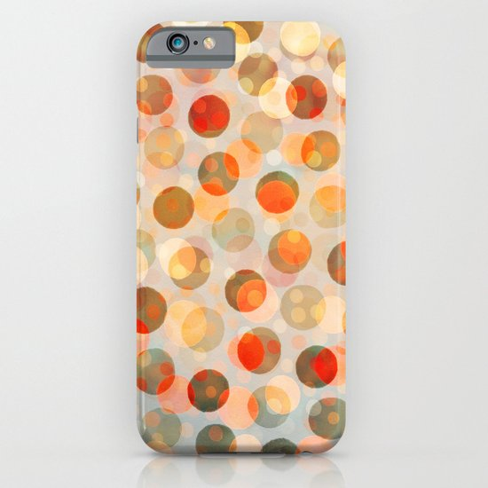 GOLDEN DAYS OF SUMMER iPhone & iPod Case
