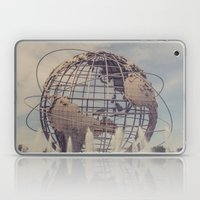 Travellers... Laptop & iPad Skin