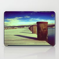 What's Up Dock?  iPad Case