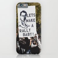 Rally Baby! iPhone 6 Slim Case