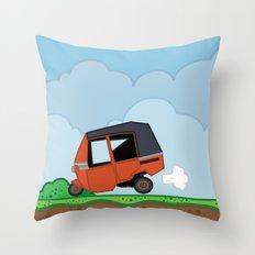 BAJAJ Throw Pillow