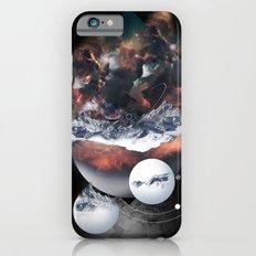 Crystal Nebula Slim Case iPhone 6s