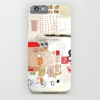 Flea Market iPhone 6 Slim Case