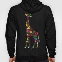 Animal Mosaic - The Gira… Hoody