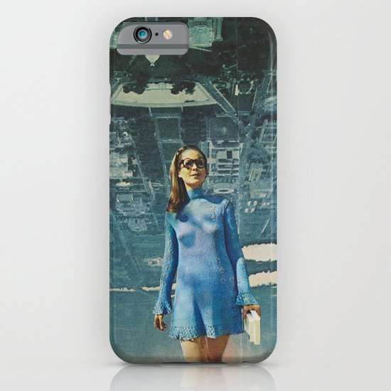 Amy White House iPhone & iPod Case