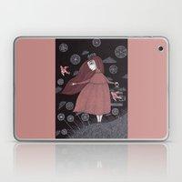 The Key Laptop & iPad Skin