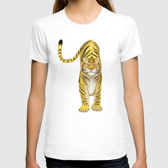 Sandokan T-shirt