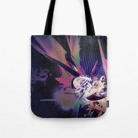 Defff (Noche) Tote Bag