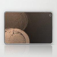 Dark Night Sepia Laptop & iPad Skin