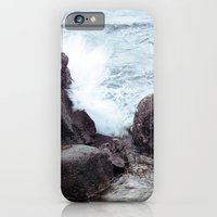 Come Crashing Down  iPhone 6 Slim Case
